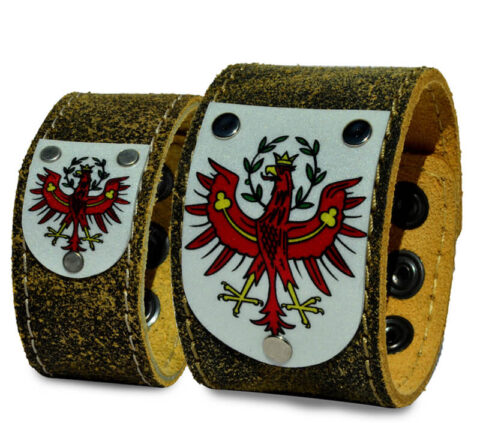 Armband Partner Set Tirol