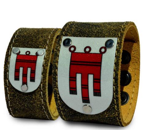 Armband Partner Set Vorarlberg