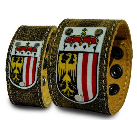 Armband Partner Set Oberösterreich
