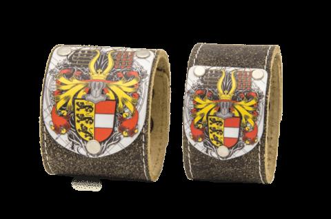 "Kärnten Armband ""Herzale"" Rustico"