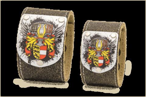 """Kärnten Armband """"Flügale"""" Rustico"""
