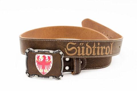 Südtirol Gürtel Deluxe
