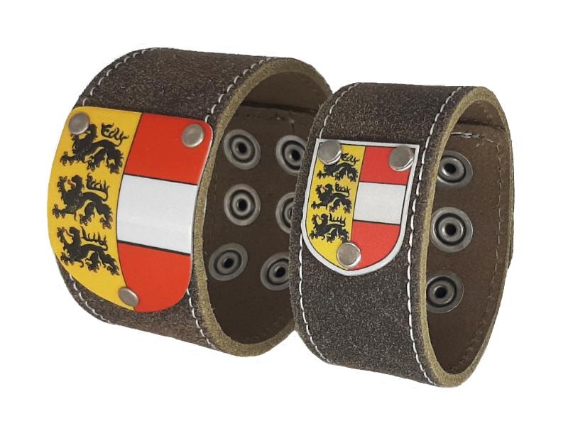 Armband Kärnten Partnerset