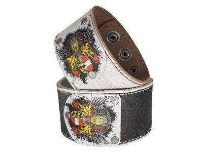 Armband Kärnten Wildes Flügale