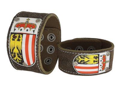 Armband Oberösterreich Partner Set