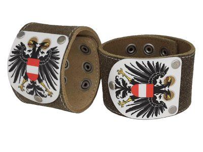 Armband Österreich Doppeladler