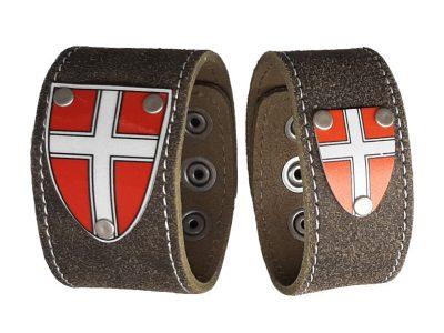 Armband Partnerset mit Wien Wappen