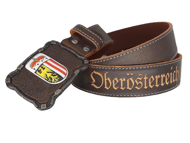Gürtel Oberösterreich Deluxe