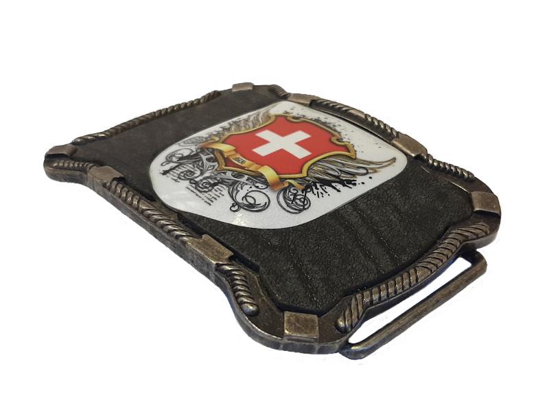 Gürtelschnalle Schweiz