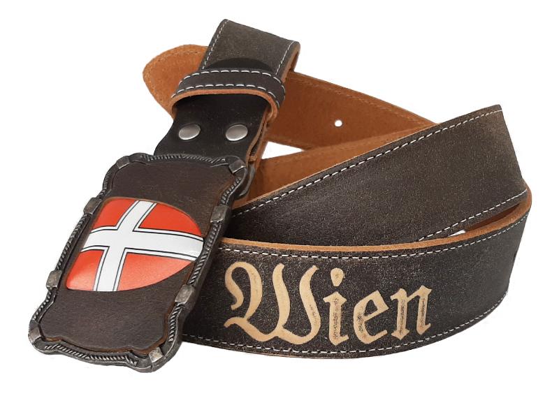 Ledergürtel Wien Deluxe