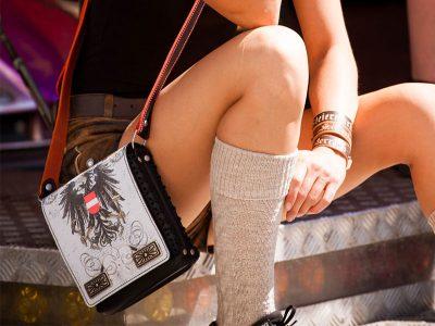 Handtasche Österreich für Damen