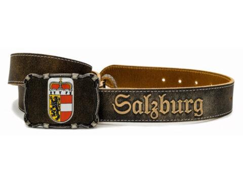 Trachten Gürtel Salzburg Delxue