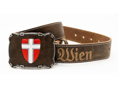 Wien Gürtel Deluxe für die Wiener Wiesn