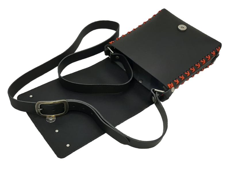 Handtasche mit Kärnten Design