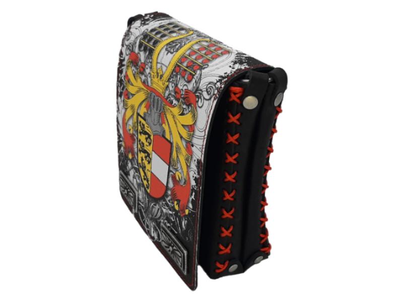Trachtentasche mit Kärnten Wappen
