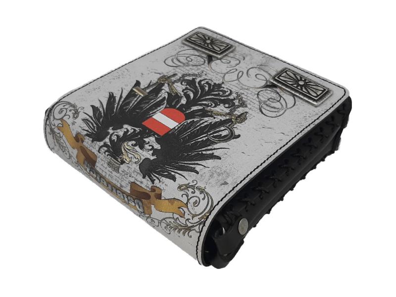 Handtasche mit Österreich Adler Wappen