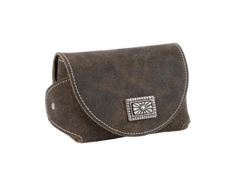 Trachten Leder Tasche rustico