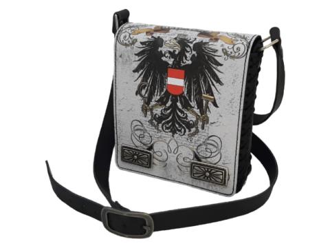 Trachten Handtasche mit Österreich Wappen