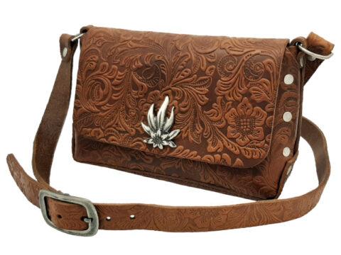 Trachten Tasche Edelweiss Charro
